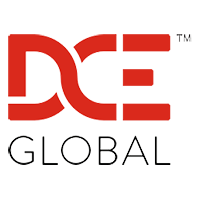 DCE Global Logo